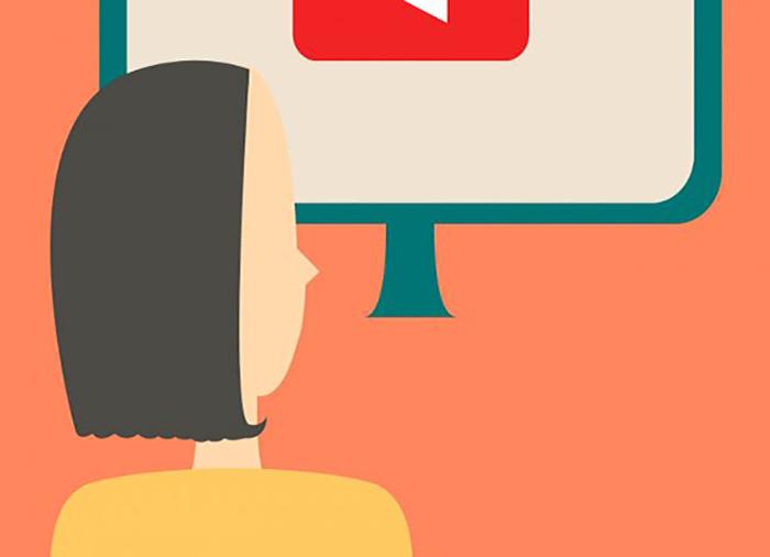YouTube накрутка продвижение