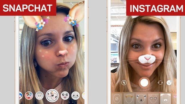 Snapchat, Инстаграм, СММ, соцсети, продвижение, сториз
