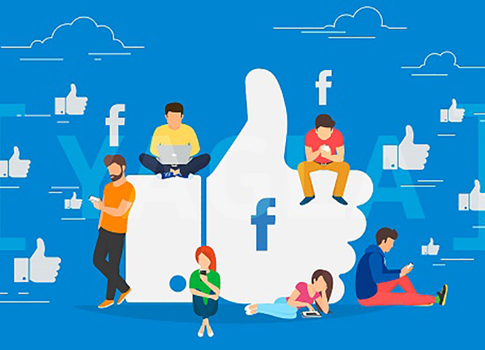 лайки друзья фэйсбук