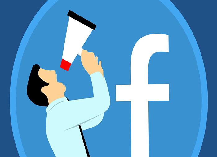 раскрутка фэйсбук продвижение
