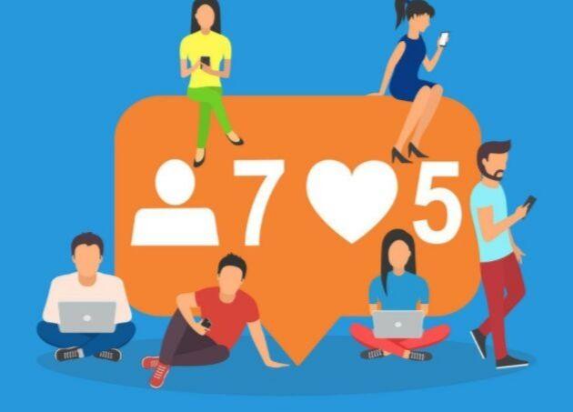 Бизнес аккаунт, профиль,, Instagram, Накрутка, подписчики, лайки, ФБ, Инстаграм